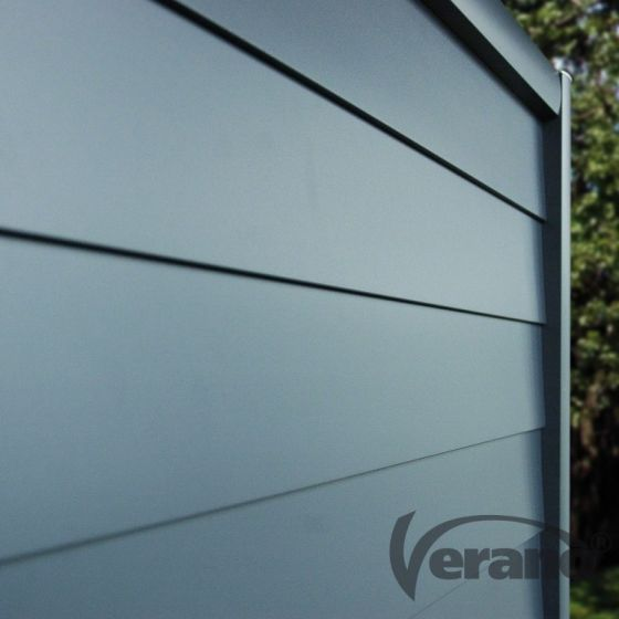 Aluminium schutting V720-Tarifa