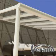 Verano terrasoverkapping V910-Garda