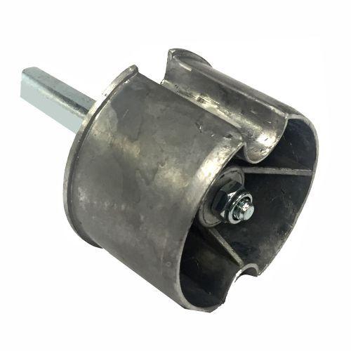 Aluminium lagerprop 78 mm