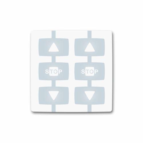 Handzender Nice Way zendmodule WM002G