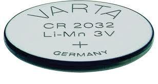 Batterij voor Marantec Handzenders