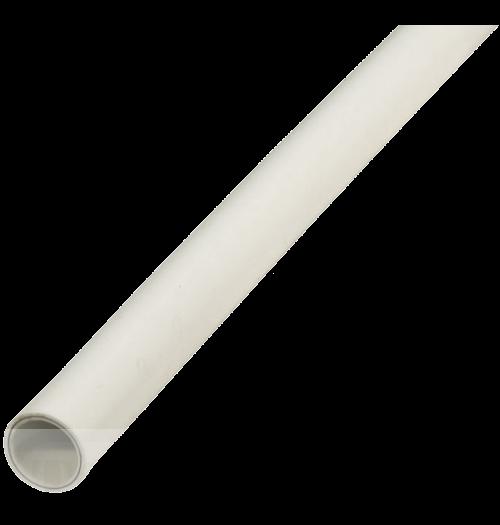 PVC buis voor muurdoorvoer 22 mm